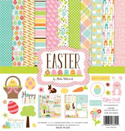 Echo Park Collection Kit - Easter - EA100016